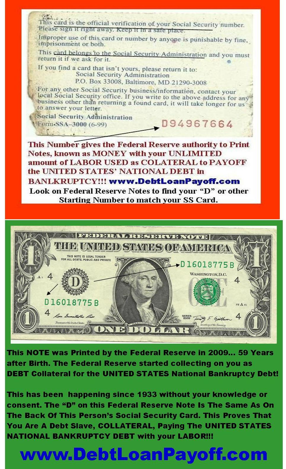 Loan payoff strawman money credit federal reserve notes from social security insurance pays u s debt aiddatafo Choice Image